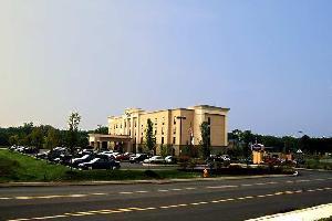 Hotel Hampton Inn Lewisburg