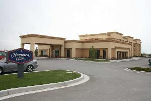 Hotel Hampton Inn Tremonton