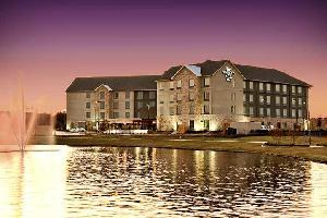 Hotel Homewood Suites By Hilton Waco, Texas