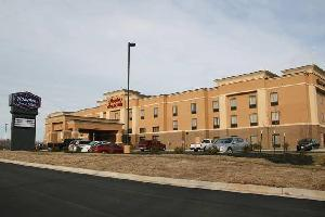 Hotel Hampton Inn & Suites Radcliff/fort Knox