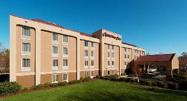 Hotel Hampton Inn Columbia/lexington