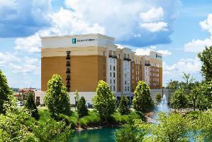 Hotel Embassy Suites Chattanooga / Hamilton Place
