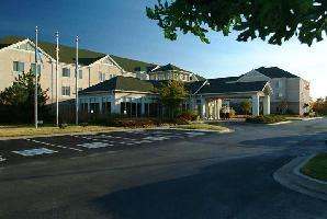 Hotel Hilton Garden Inn Tulsa Airport