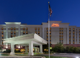 Hotel Hampton Inn & Suites Alexandria Old Town Area South