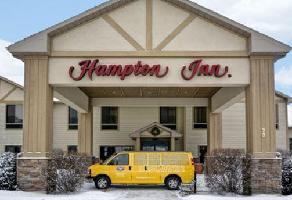 Hotel Hampton Inn Bozeman