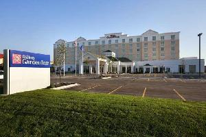 Hotel Hilton Garden Inn Salt Lake City Airport