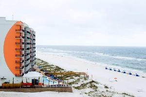 Hotel Hampton Inn & Suites Orange Beach/gulf Front