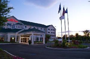 Hotel Hilton Garden Inn Milford