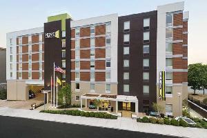 Hotel Home2 Suites By Hilton Nashville Vanderbilt, Tn