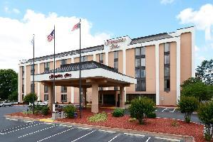 Hotel Hampton Inn Charlotte / Lake Norman