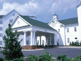 Hotel Homewood Suites By Hilton Olmsted Village (near Pinehurst)
