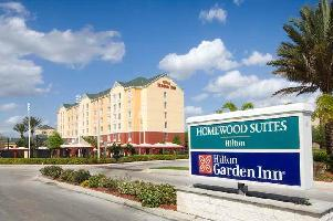 Hotel Hilton Garden Inn Orlando International Drive North