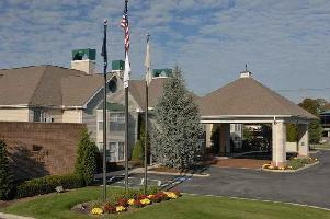 Hotel Homewood Suites By Hilton Harrisburg-west Hershey Area