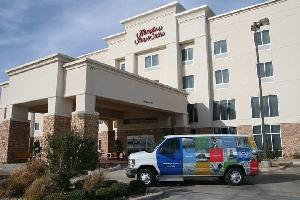 Hotel Hampton Inn & Suites Lubbock Southwest