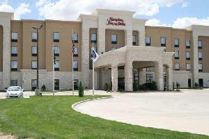 Hotel Hampton Inn & Suites Liberal