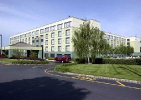 Hotel Embassy Suites Piscataway - Somerset