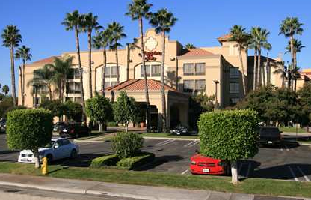 Hotel Hampton Inn Los Angeles/arcadia/pasadena