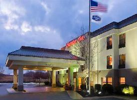 Hotel Hampton Inn Akron-fairlawn