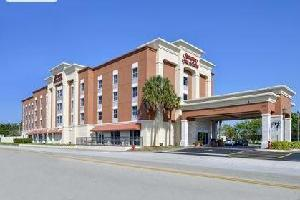 Hotel Hampton Inn & Suites - Cape Coral/fort Myers Area, Fl