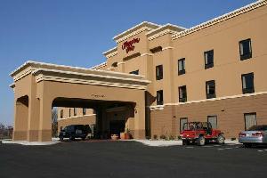 Hotel Hampton Inn Morehead