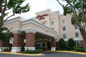 Hotel Hampton Inn Shreveport Airport