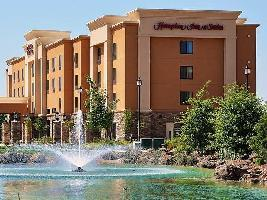 Hotel Hampton Inn & Suites Manteca
