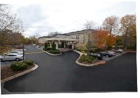 Hotel Hampton Inn Raleigh/town Of Wake Forest