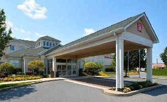 Hotel Hilton Garden Inn Allentown West