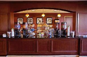 Hotel Hampton Inn Norfolk/virginia Beach