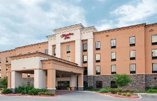Hotel Hampton Inn Branson - Branson Hills