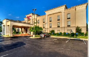 Hotel Hampton Inn Bartlesville