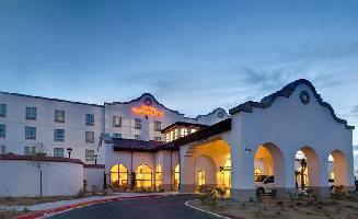 Hotel Hilton Garden Inn Las Cruces