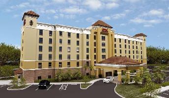 Hotel Hampton Inn & Suites Tampa Northwest/oldsmar