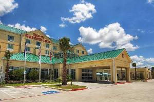 Hotel Hilton Garden Inn Houston-pearland
