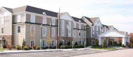 Hotel Hampton Inn South Kingstown - Newport Area