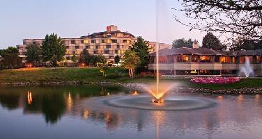 Hotel Hilton Chicago Indian Lakes