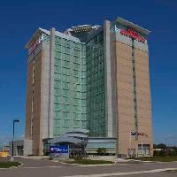 Hotel Hilton Garden Inn Toronto Airport