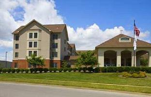 Hotel Homewood Suites By Hilton Lexington