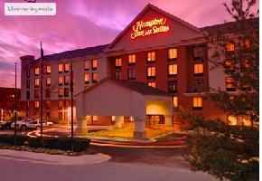 Hotel Hampton Inn & Suites Annapolis