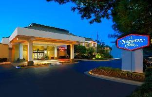 Hotel Hampton Inn Alexandria/pentagon South