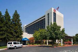 Hotel Hilton Sacramento Arden West