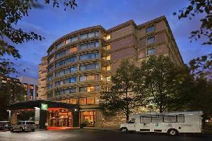 Hotel Embassy Suites Chicago - O'hare/rosemont
