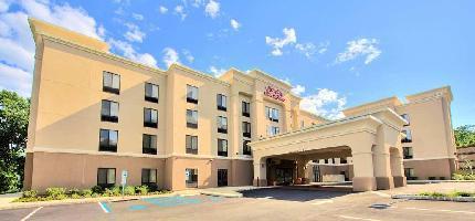Hotel Hampton Inn & Suites Parsippany/north