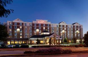 Hotel Hilton Garden Inn Schaumburg