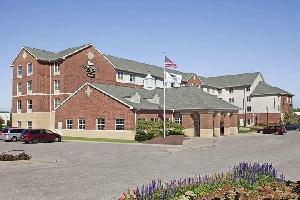 Hotel Homewood Suites By Hilton Cincinnati-milford