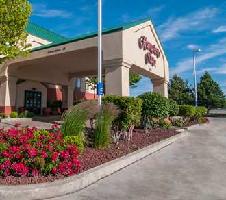 Hotel Hampton Inn Boise - Airport