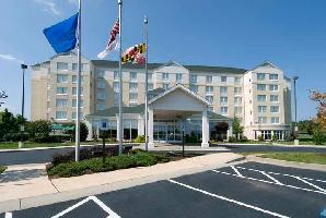 Hotel Hilton Garden Inn Owings Mills