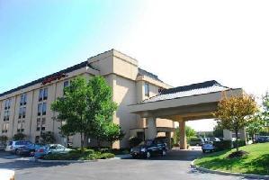 Hotel Hampton Inn Columbus-airport