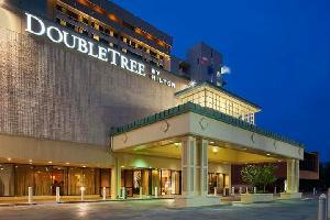 Doubletree By Hilton Hotel Little Rock