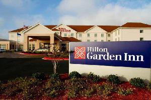 Hotel Hilton Garden Inn Odessa